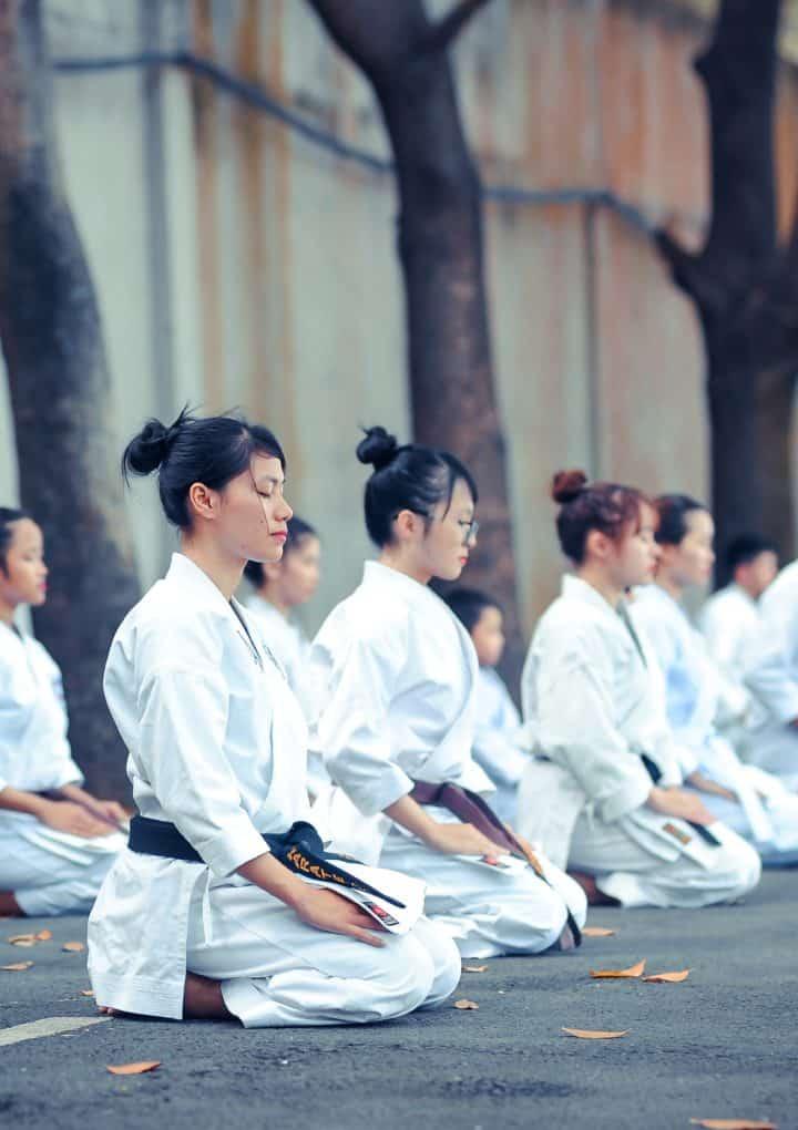 Krav Maga vs Karate vs Aikido