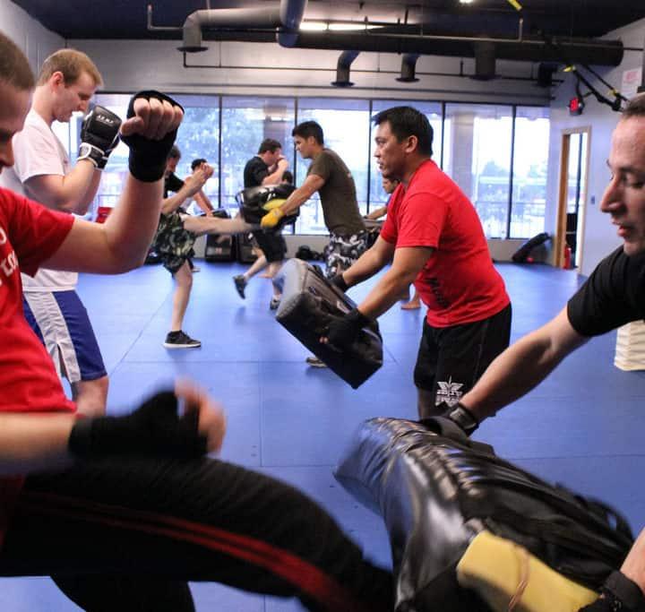 Krav Maga vs Taekwondo vs Kung Fu
