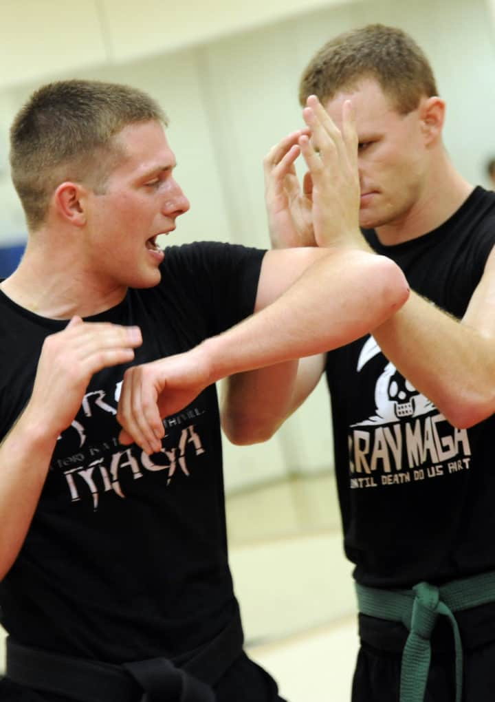 Do's and Dont's of Online Krav Maga Courses