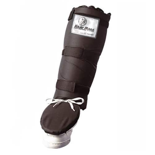 krav maga ultralight shin guards