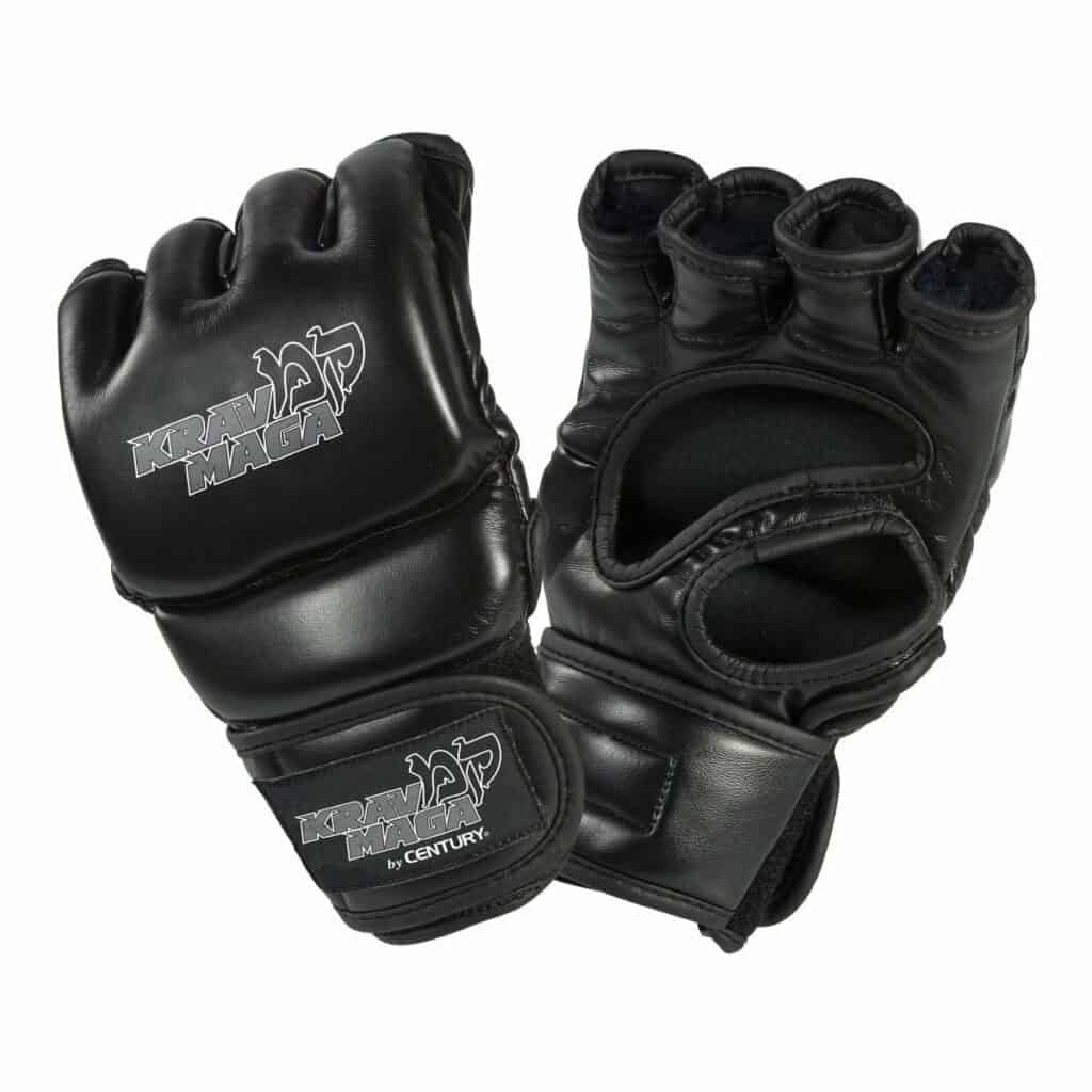 Centuy Krav maga striking gloves