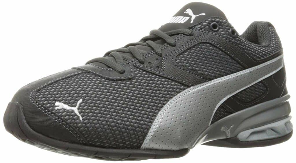Nike mesh tazon dotd krav maga shoes