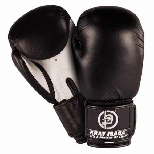 Revgear krav maga boxing gloves
