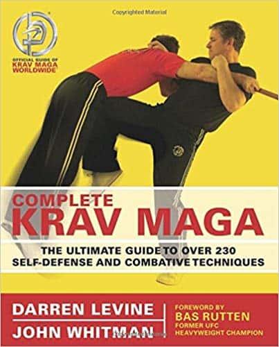 complete krav maga guide