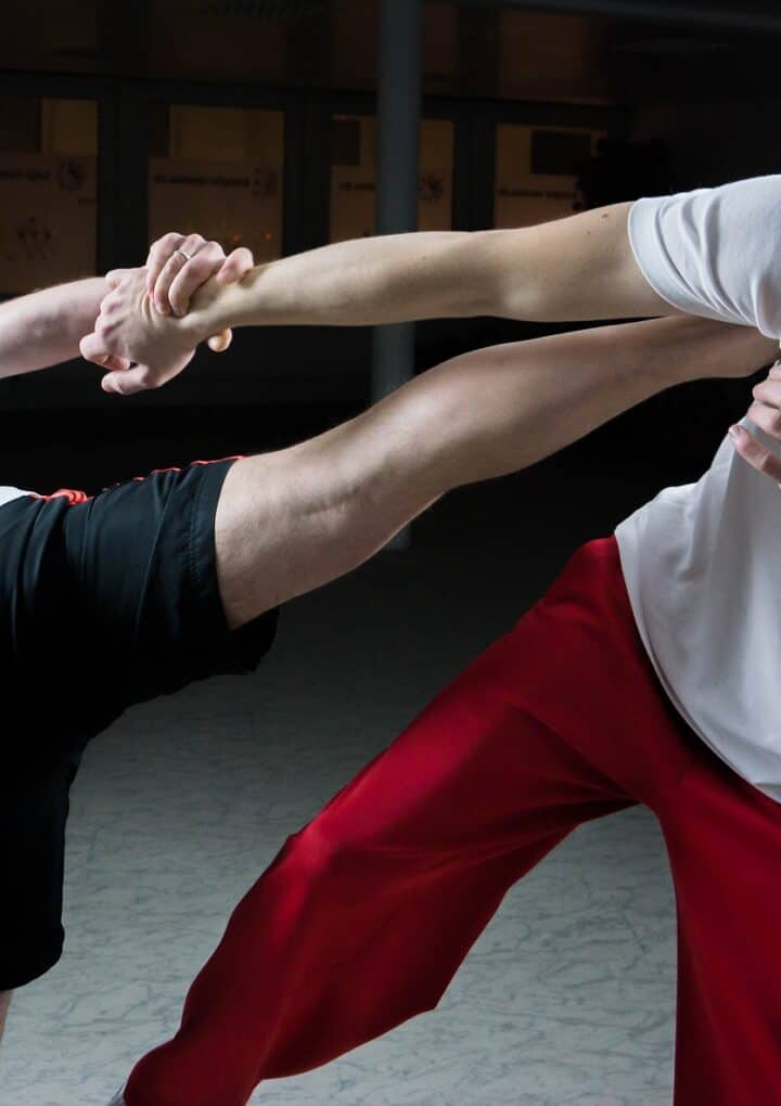 Krav Maga will make you a badass | Learn to end a fight fast