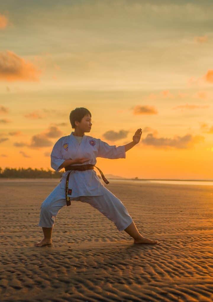 Krav Maga Stances you should learn | 15 stances beginner-advanced