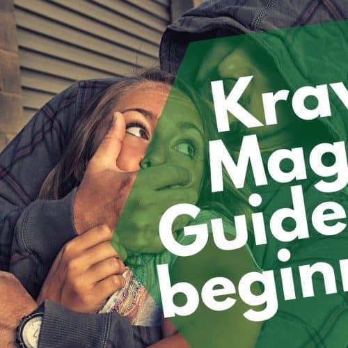 Krav Maga Guide for beginners